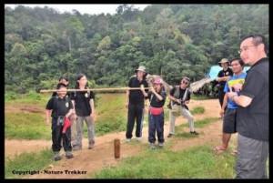 Blow Pipe at Taman Negara by Nature Trekker2