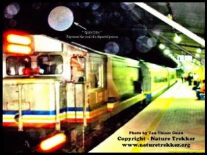 Paranormal Shots at Taman Negara Railway Station1