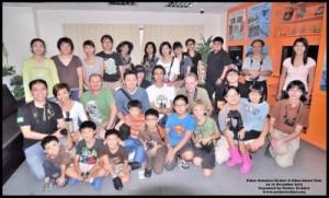 Pulau Semakau Group Tour